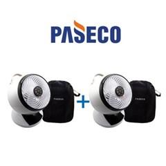 파세코 인공지능 에어써큘레이터 PCF-MP8081AW 1+1