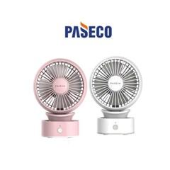 파세코 탁상용 미니 선풍기 PTF-AB8030P/W