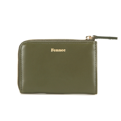 Fennec Mini Wallet 2 - Khaki_(698686)
