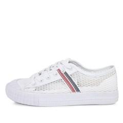 kami et muse Color line point mash sneakers_KM18s340