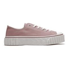 [MP] WA-KE-ME Lace up_Pink