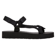 [FOLDER LABEL] Basic Sports Sandal_Black