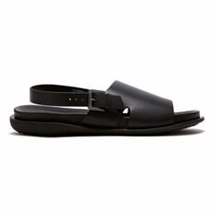 [클라시코] Primo Sandal_Black(M) (Primo Sandal_Black(M))
