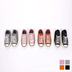 5070 스웨이드 스니커즈 (4colors)