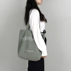Mill C4 shoulder Bag_washed Mint