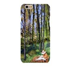 명화 앙리 마티스 숲속에서 하드 케이스