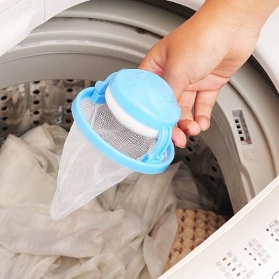 통돌이 세탁기 먼지 거름망
