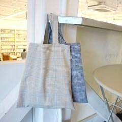 tartancheck mini bag _ 2 color