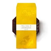 황금 복주머니 비단봉투 FB2021p-6 (3장)
