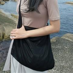 Glossy vivid bag