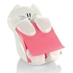 3M 포스트잇 팝업 디스펜서 CAT-330 (고양이)