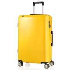 [Travel Mate] 마인츠 TSA 수하물 24형 확장형 여행가방 -  옐로우