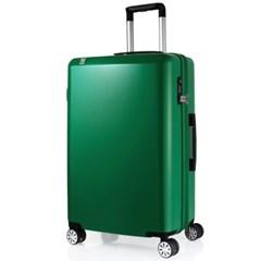 [Travel Mate] 마인츠 TSA 수하물 24형 확장형 여행가방 - 그린