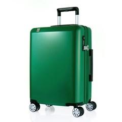 [Travel Mate] 마인츠 TSA 기내용 20형 확장형 여행가방 - 그린