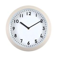 TT 모디바 모던벽시계 크림_(632439)
