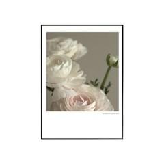 에포크 - 꽃시리즈 No.8 50x70