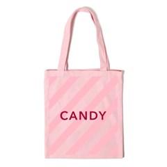 캔디 에코백 CANDY ECO BAG - pink