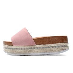 kami et muse Espadrille platform slippers_KM18s361