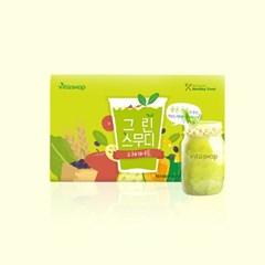 그린스무디 다이어트 (15포 1박스) - 프리미엄 다이어트 쉐이크