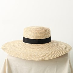 Leone Straw Sun Hat