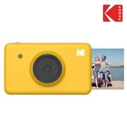 휴대용 포토 프린터 코닥 미니샷 + 전용 스티커 카트리지 20매