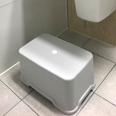 [버드시아] 욕실의자 (목욕의자/디딤대)