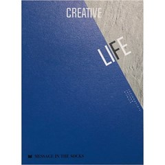 POST CARD_CREATIVE LIFE