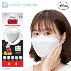 디즈니 KF94 황사방역용 마스크(1매)