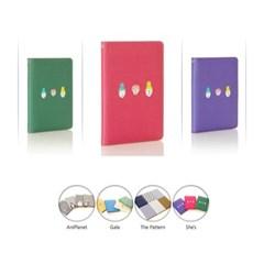 쉬즈 여권지갑 - 에스데이야 멀티여권케이스