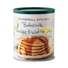 스톤월키친 버터밀크 팬케익 와플 믹스
