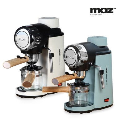 모즈 에스프레소 커피머신 커피메이커 DR-800C_(1233448)