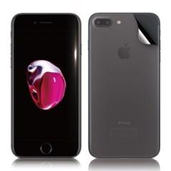 뷰에스피 아이폰7플러스 3D 풀커버 강화유리+무광 후면보호필름