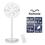 카모메 선풍기 KAM-AF287W