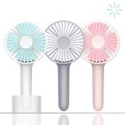 오나이F4 휴대용선풍기 / 팬가드 분리청소