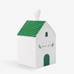 그린 길쭉한 하우스박스(5개)