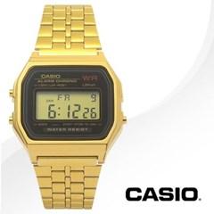 CASIO 카시오 A159WGEA-1 남여공용 빈티지 레트로 디지털시계