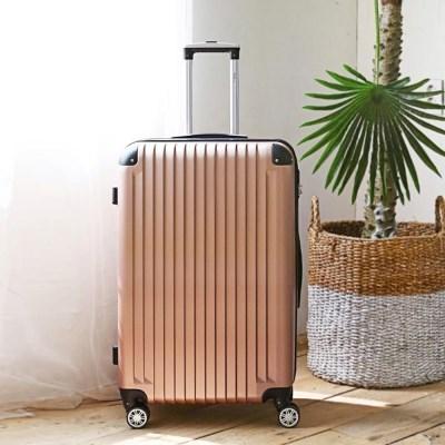 [씨앤티스토리] 투엘 28인치 특대형 확장형 여행가방(CNT705)