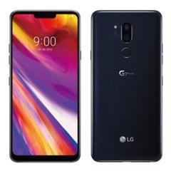 뷰에스피 LG G7 씽큐 풀커버 액정+무광 후면보호필름 각2매