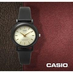 CASIO 카시오 LQ-139EMV-9A 여성시계 우레탄밴드 심플시계
