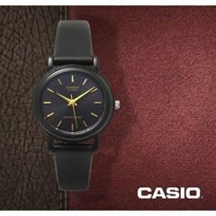 CASIO 카시오 LQ-139EMV-1A 여성시계 우레탄밴드 심플시계
