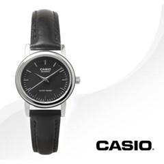 카시오 CASIO LTP-1095E-1A 여성용 메탈밴드 아날로그시계