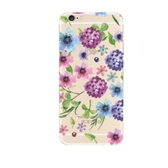 Beau Belle Flower (JF-041A) Jelly Case