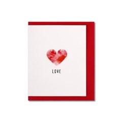 One Love 미니카드