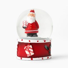Snow Globe·SS