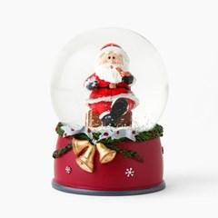 Snow Globe·M