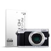 (2매)레볼루션HD 액정보호필름 루믹스 DMC-GX85_(900886891)
