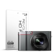(2매)레볼루션HD 액정보호필름 루믹스 DMC-ZS110_(900886890)