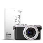 (2매)레볼루션HD 액정보호필름 루믹스 DMC-GM1_(900886884)
