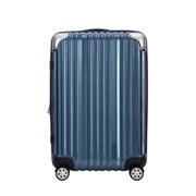 [스크래치] 토부그 TBG406 네이비 24형 수화물용 캐리어 여행가방
