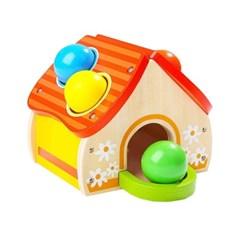 탑브라이트 망치집 놀이 세트 장난감